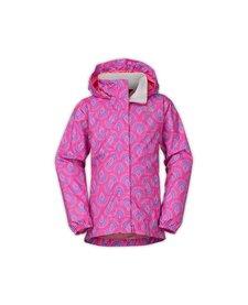 Girl's Novelty Resolve Jacket