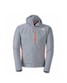 Men's Incipient Hooded Jacket