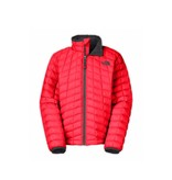 The North Face Boys Thermoball Full Zip