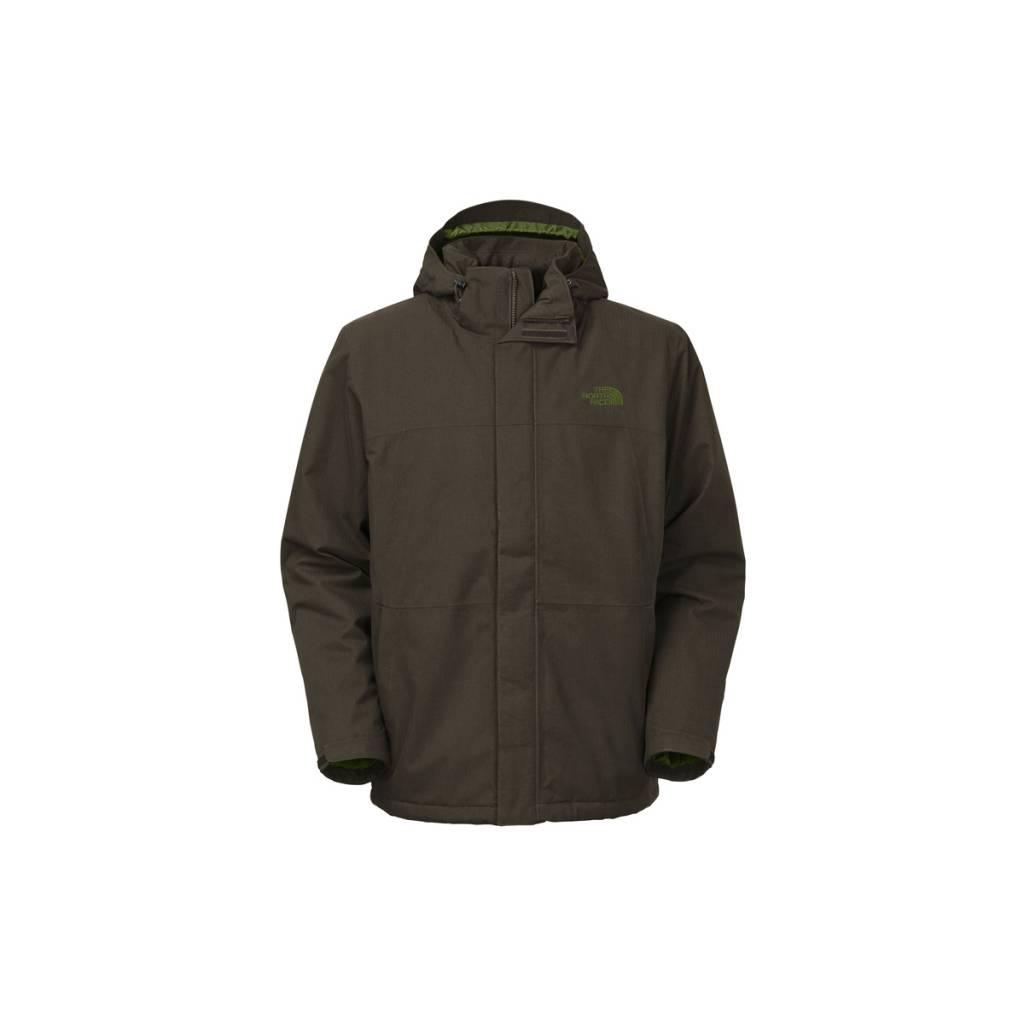 The North Face Mens Inlux Insulated Jacket