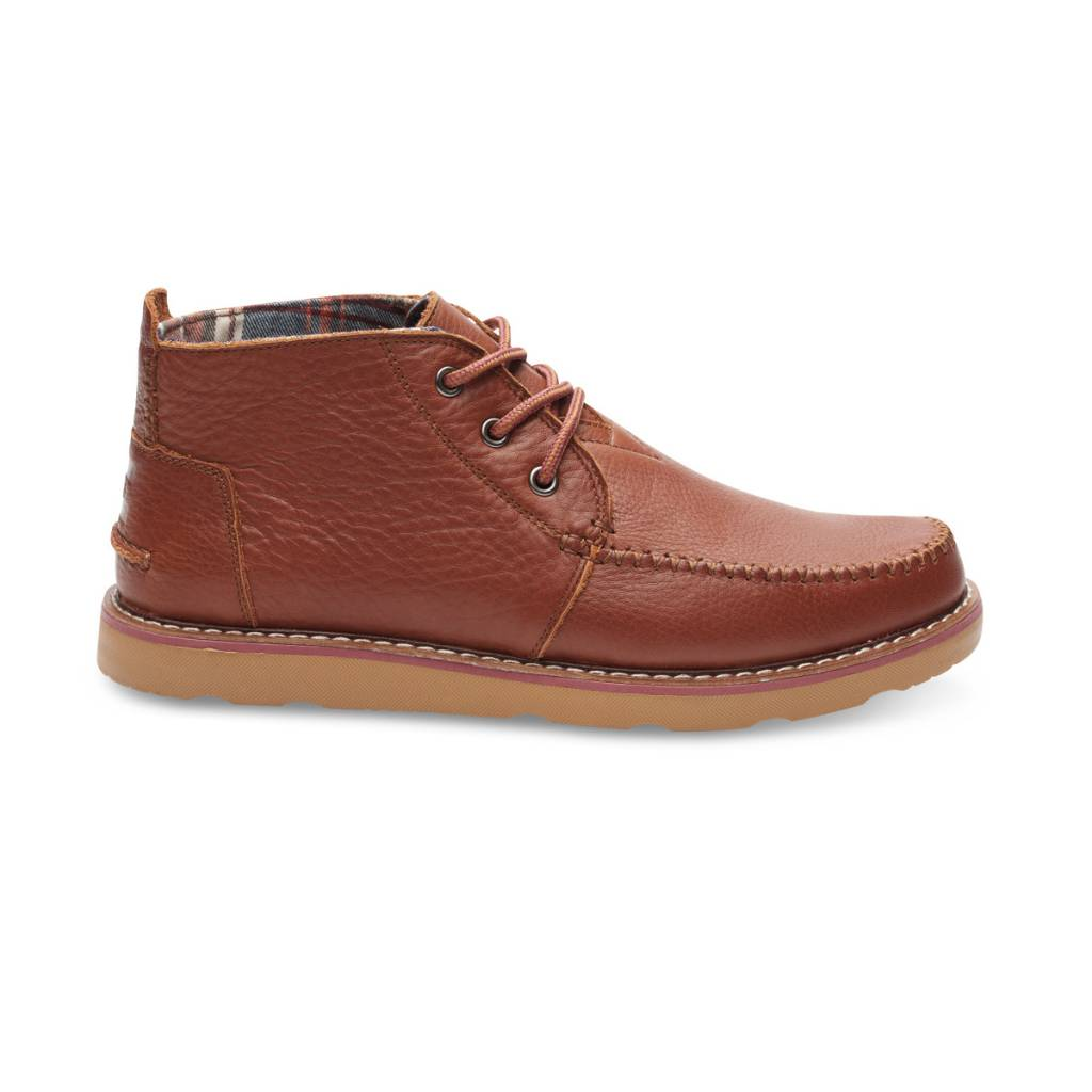 Toms TOMS M Chukka Boot