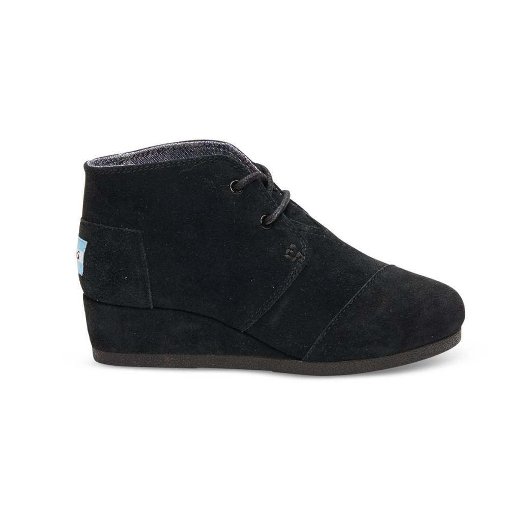 Toms TOMS Youth Desert Wedge