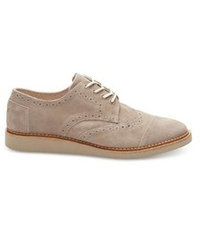 Men's Brogue Lace Ups