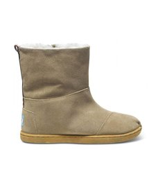 TOMS Youth Nepal Boot