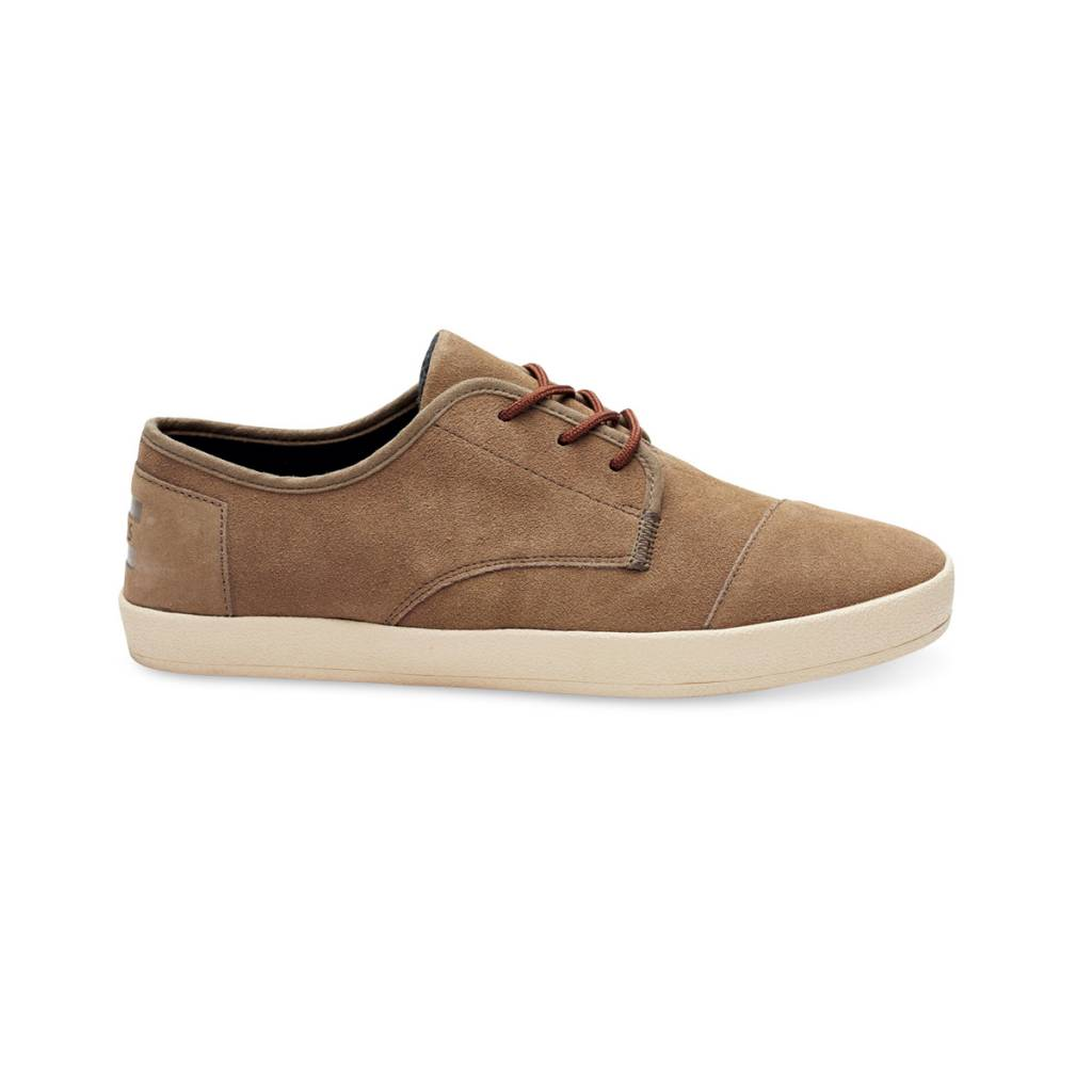 Toms TOMS M Paseo Lace Up