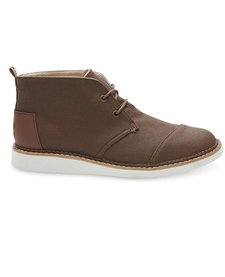 TOMS M Mateo Chukka Boots