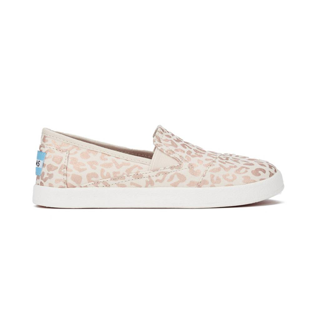 Toms TOMS Youth Avalon Slip On