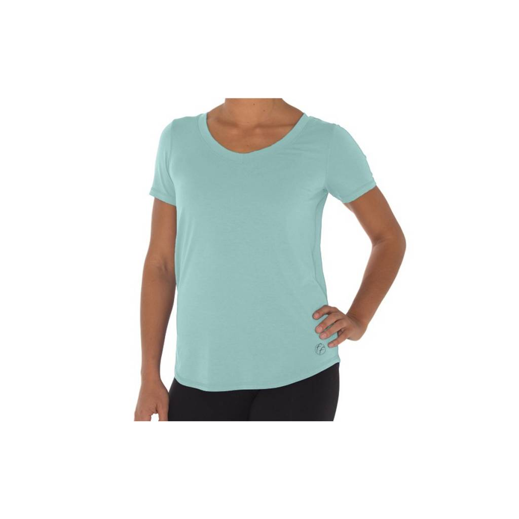 Free Fly Apparel Women's Bamboo Motion-V