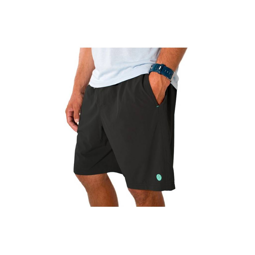 Free Fly Apparel Men's Breeze Short