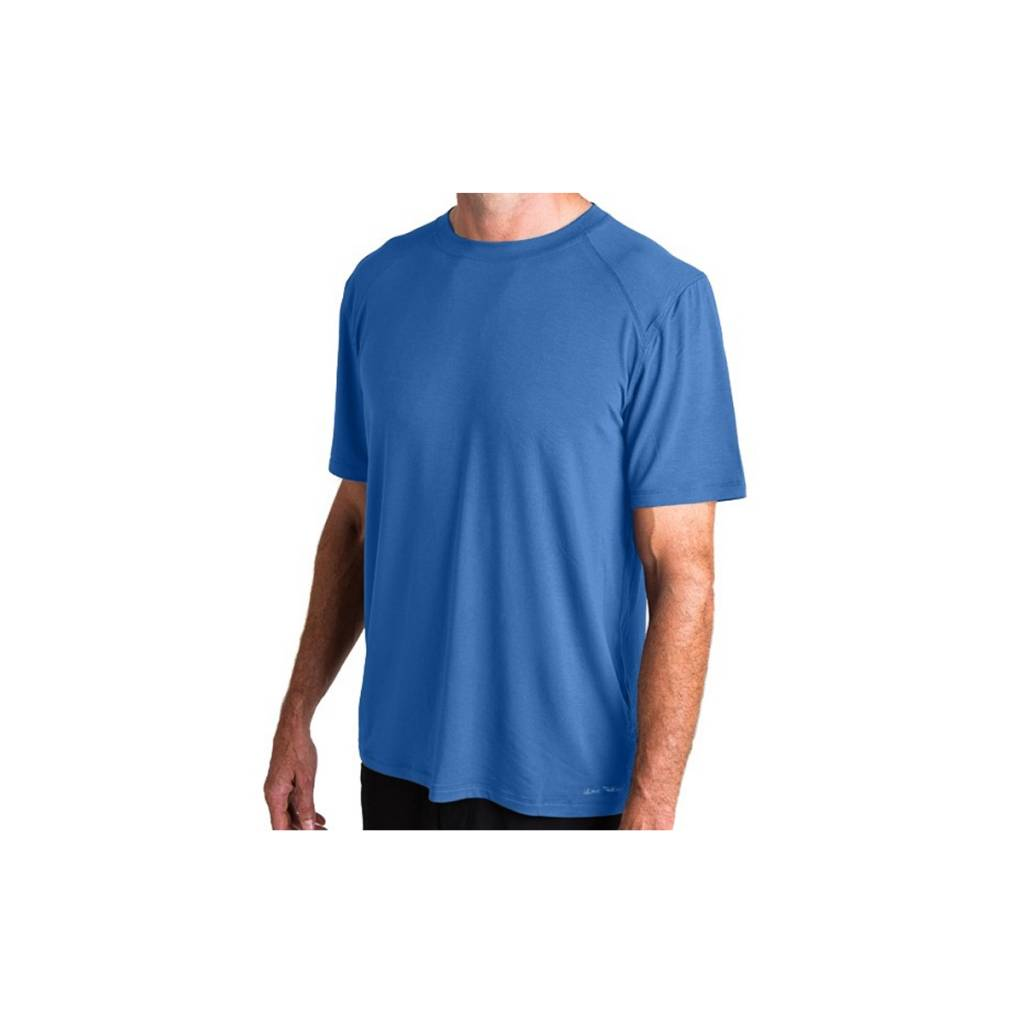 Free Fly Apparel Men's Bamboo Motion Tee