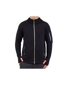Men's Bamboo Fleece Full Zip Hoody
