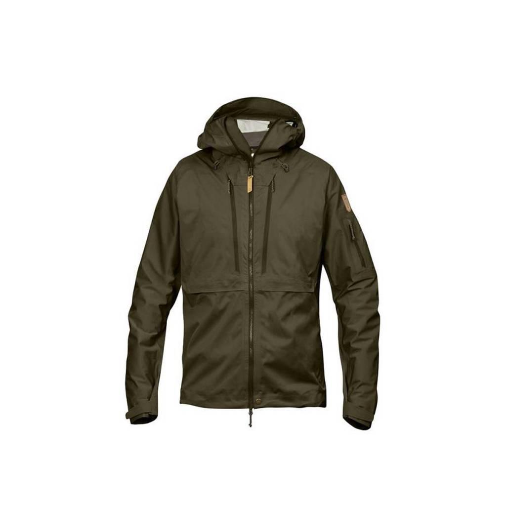 Fjall Raven M Keb Eco-Shell Jacket