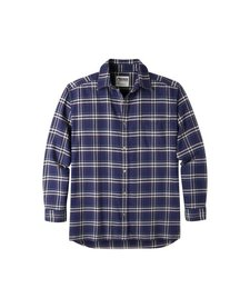 Men's Peden Plaid Shirt