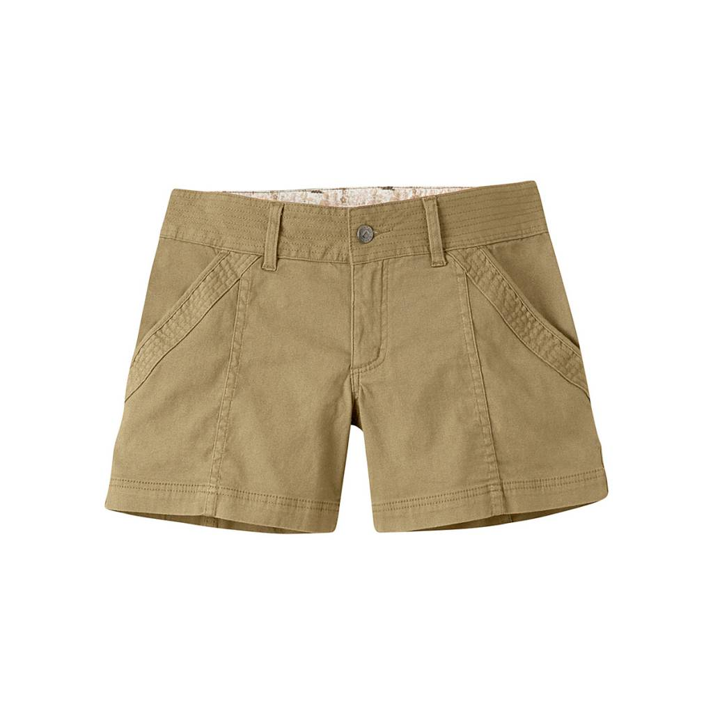 Mountain Khakis Women's Camber 104 Hybrid Short 5.5in