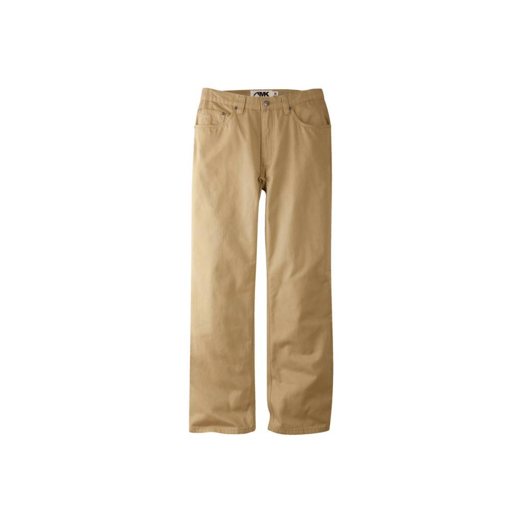 Mountain Khakis Men's Canyon Twill Pant 32L