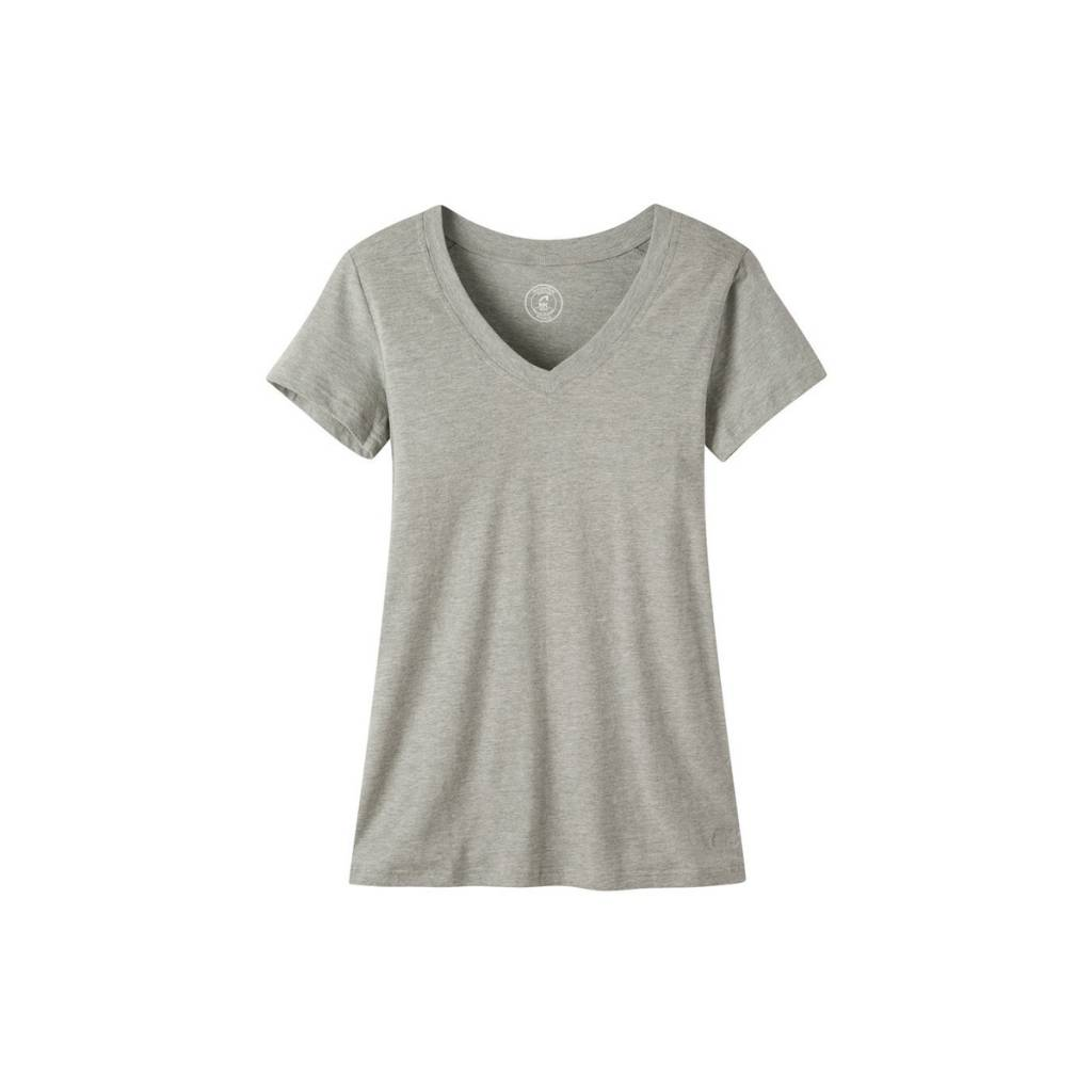 Mountain Khakis Women's Anytime V-Neck Shirt