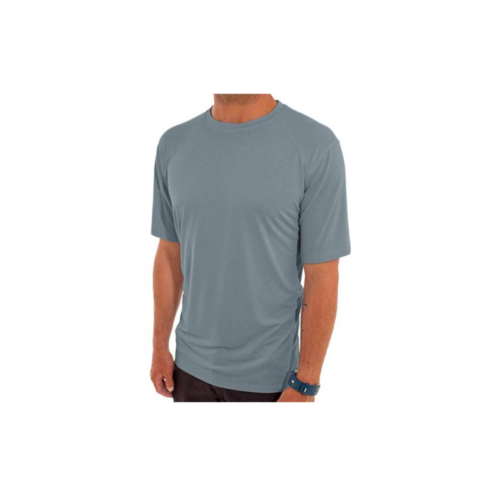 Free Fly Apparel Men's Bamboo Drifter Tee