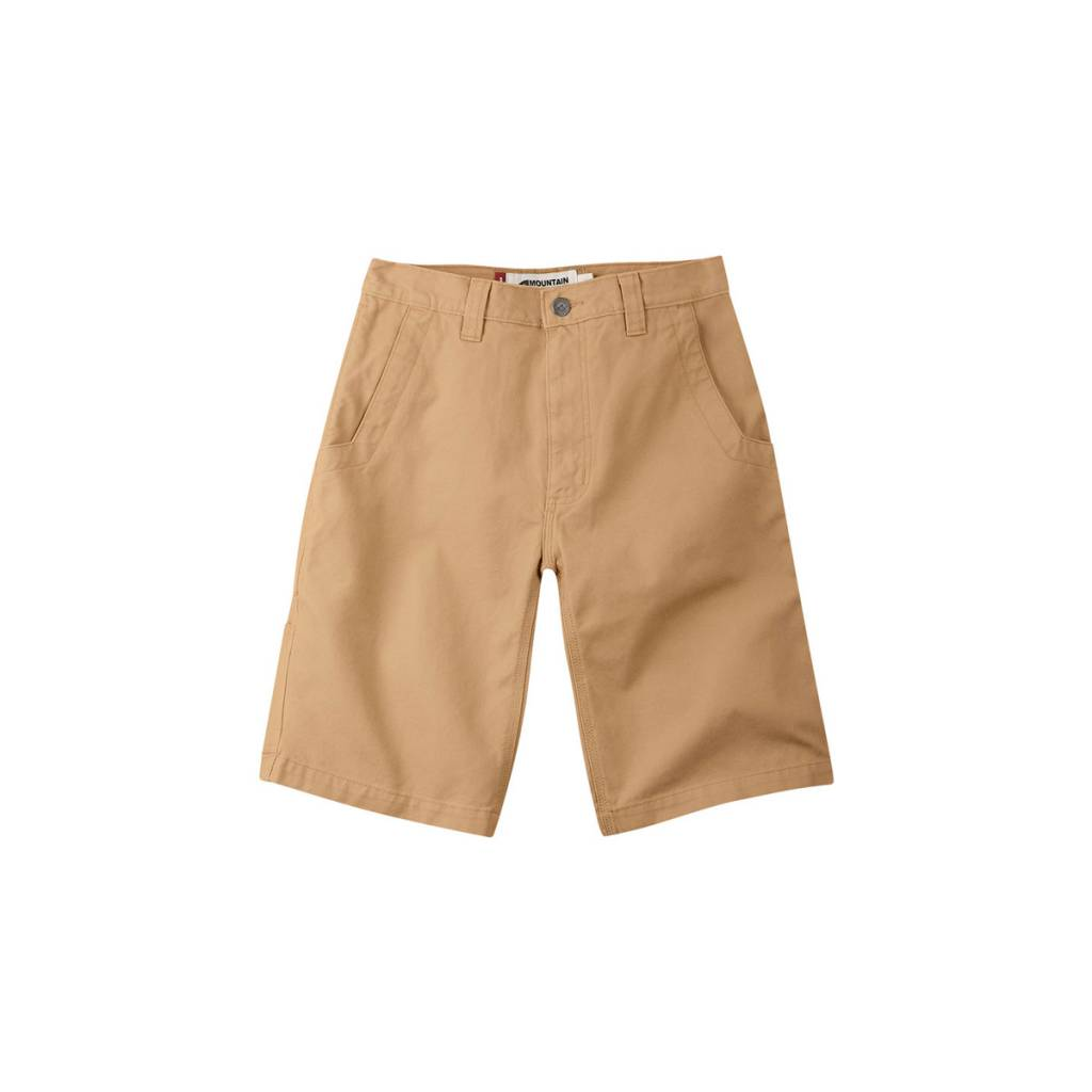 Mountain Khakis Men's Alpine Utility Short 7 in