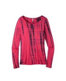 Women's Targhee LS Shirt