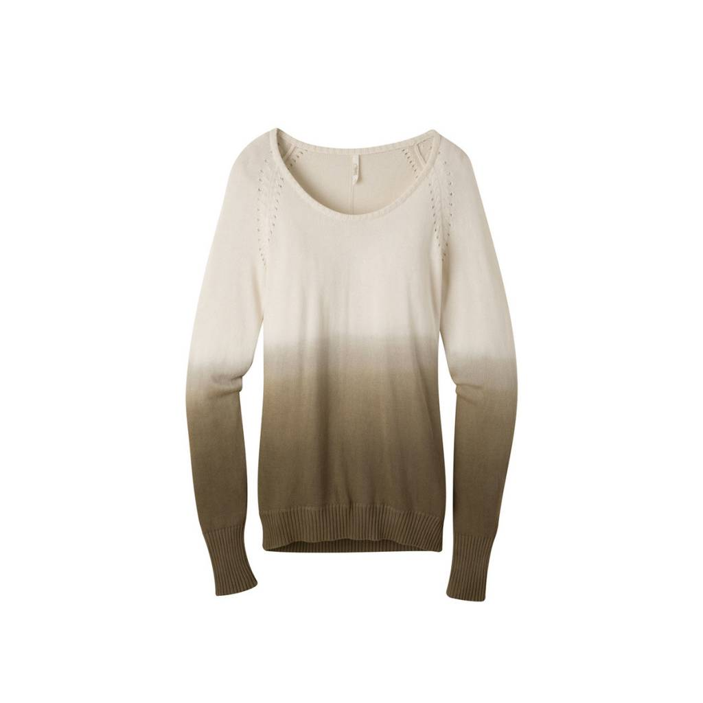 Mountain Khakis Women's Darby Dip Dyed Sweater