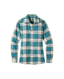 Women's Aspen Flannel Shirt