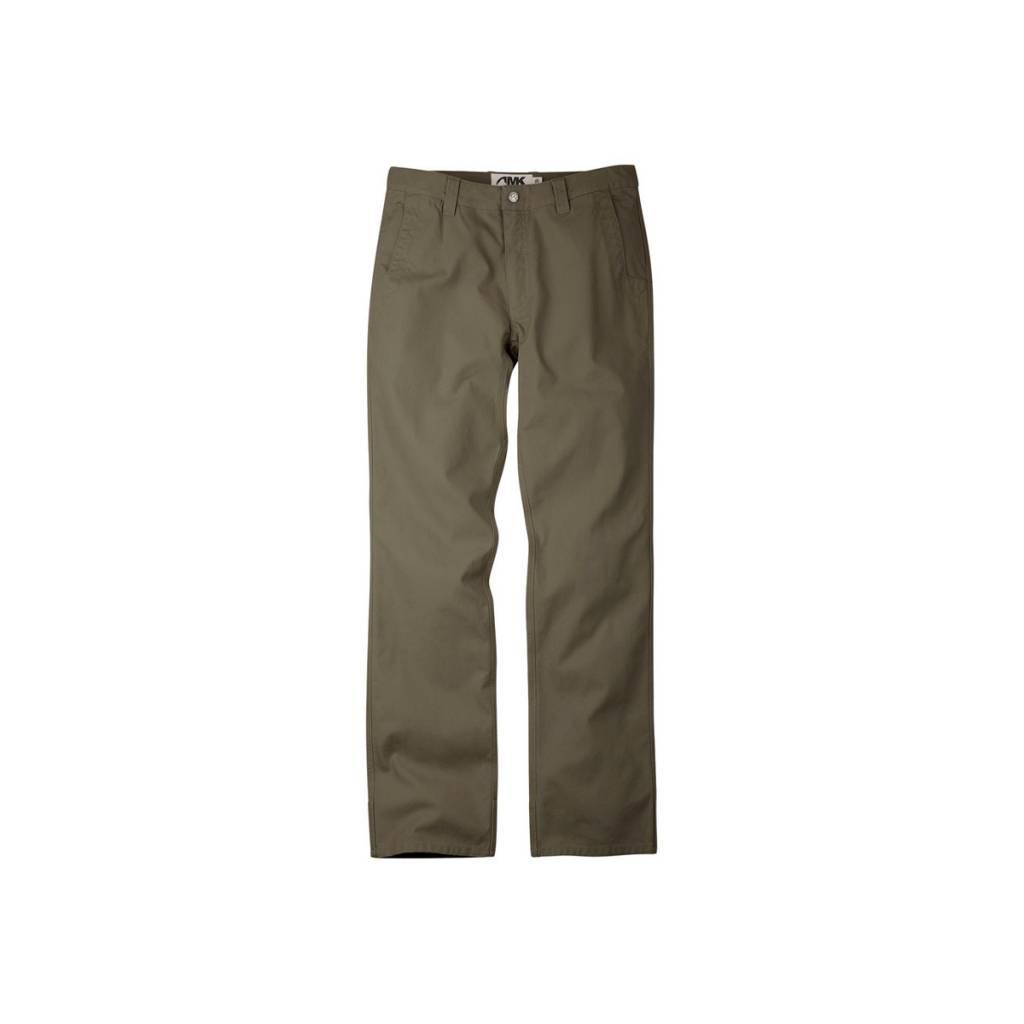 Mountain Khakis Men's Original Mountain Pant Slim Fit