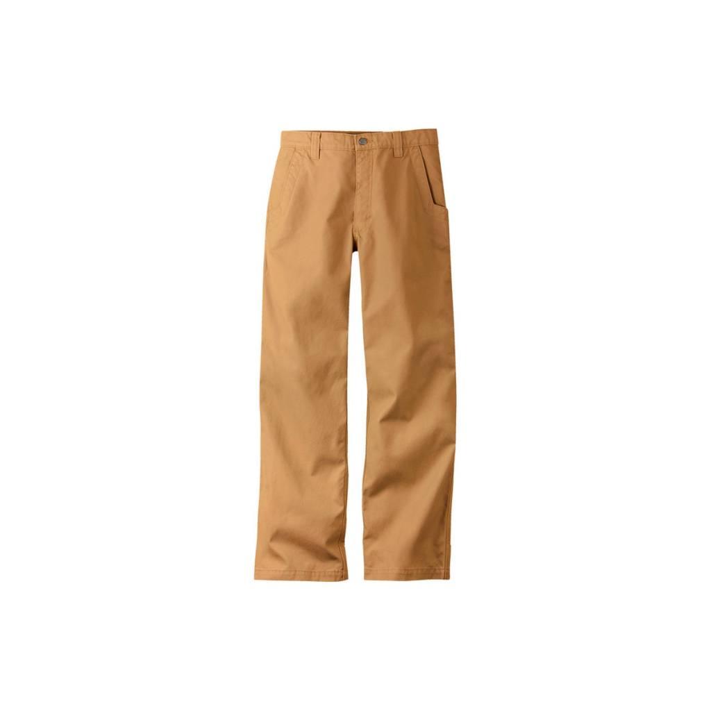 Mountain Khakis Men's Original Mountain Pant Relaxed Fit