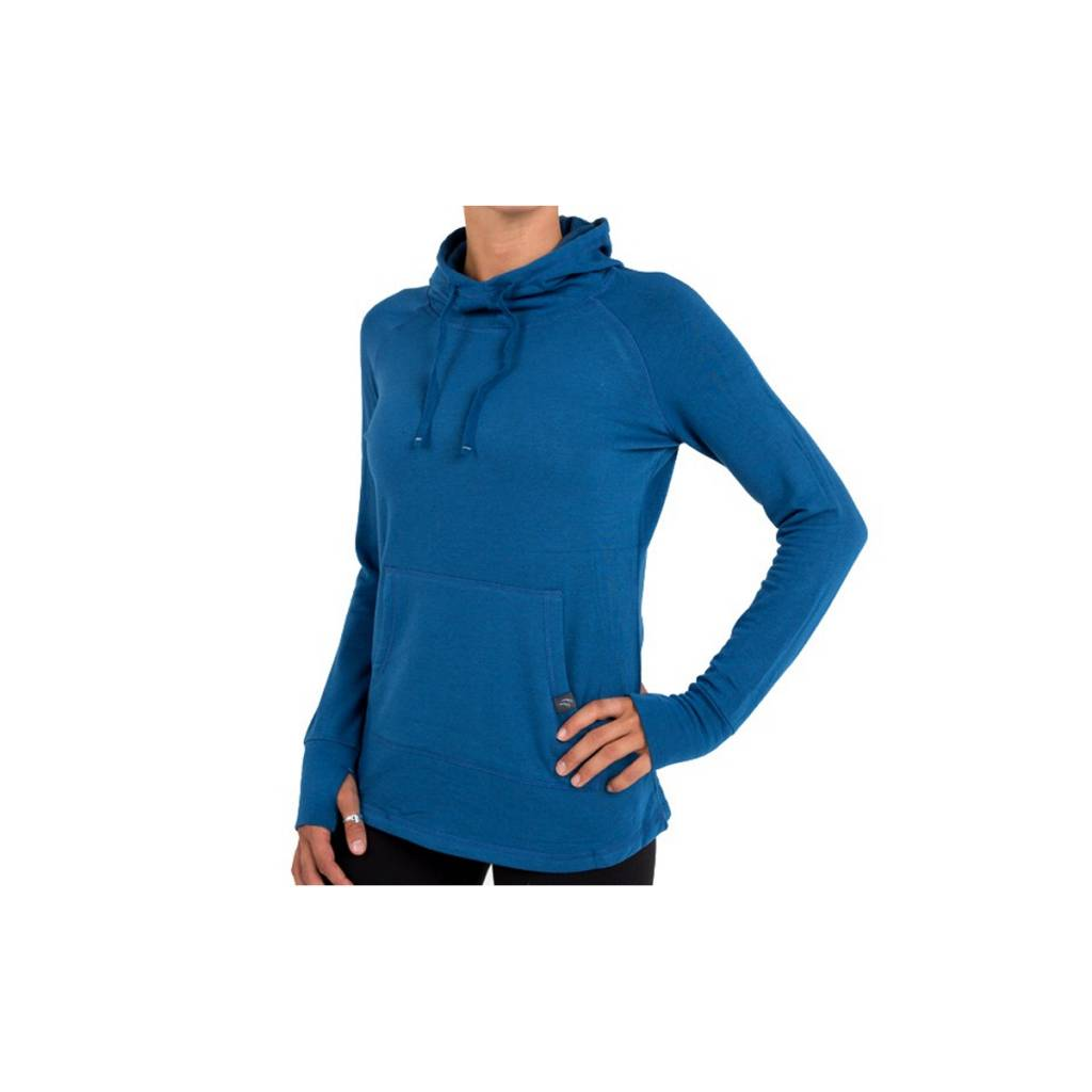 Free Fly Apparel Women's Bamboo Fleece Pullover