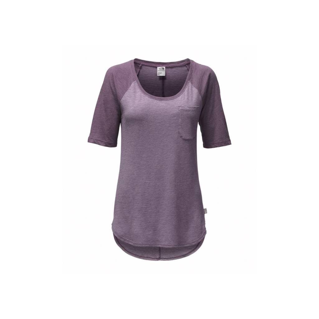 The North Face Women's Backyard Tee