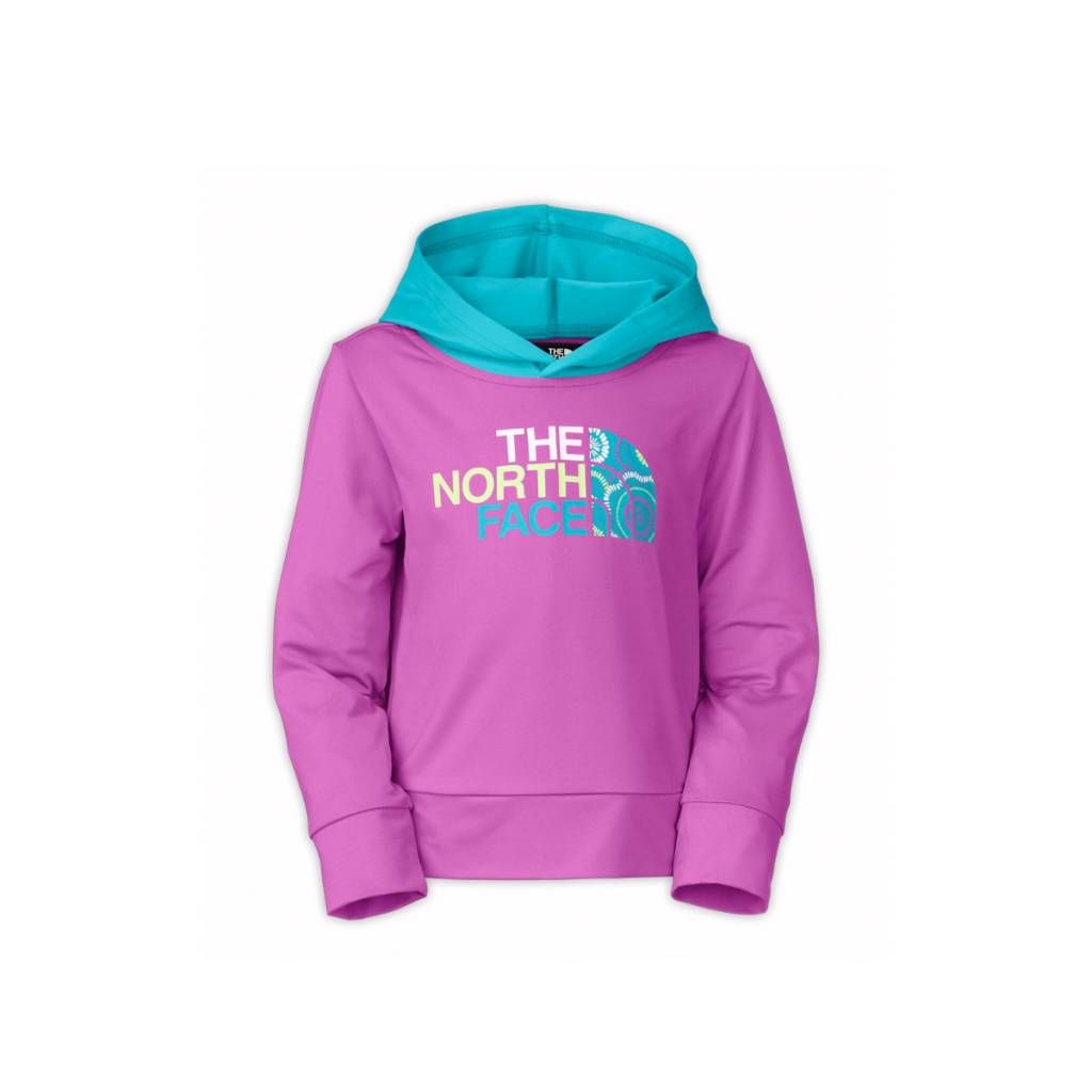 The North Face Toddler Long Sleeve Hike/Water Tee