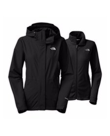 Women's Claremont Triclimate Jacket