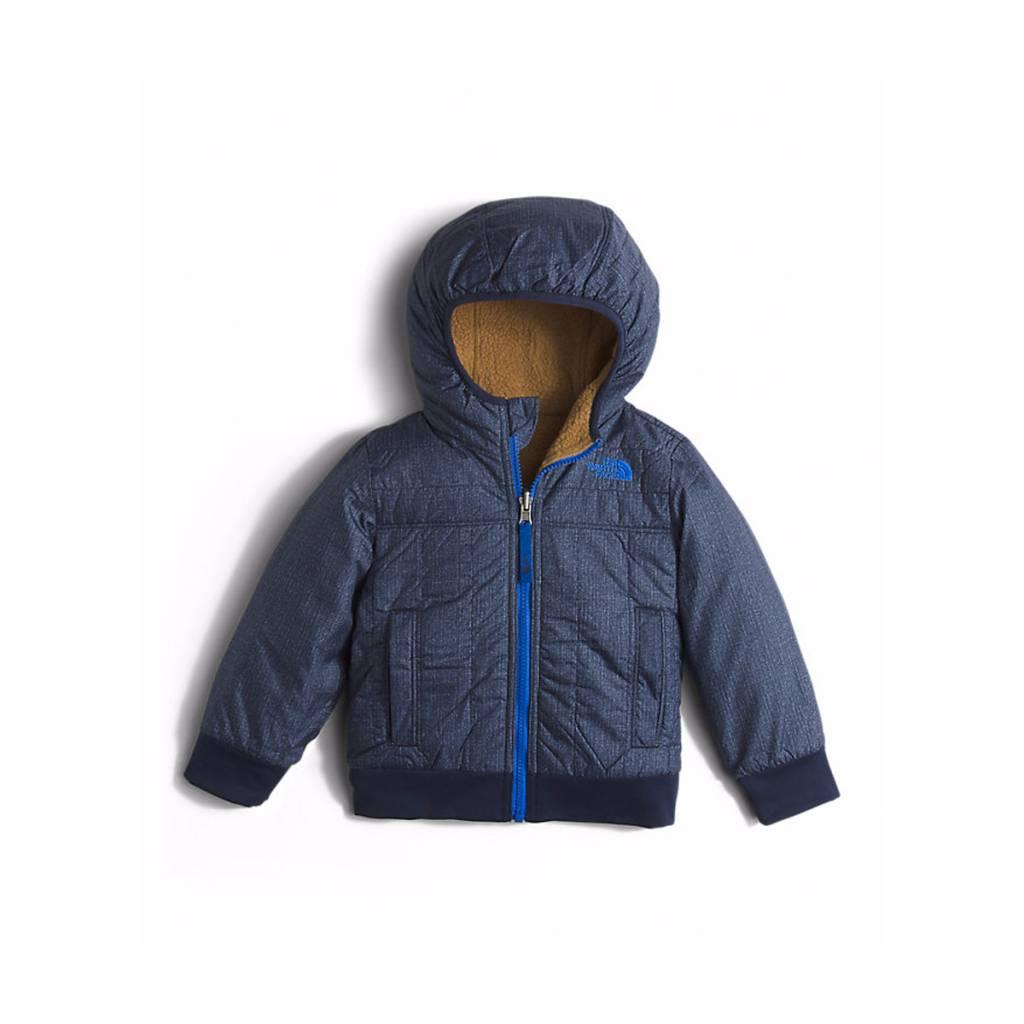 The North Face Toddler Boys Reversible Yukon Hoodie