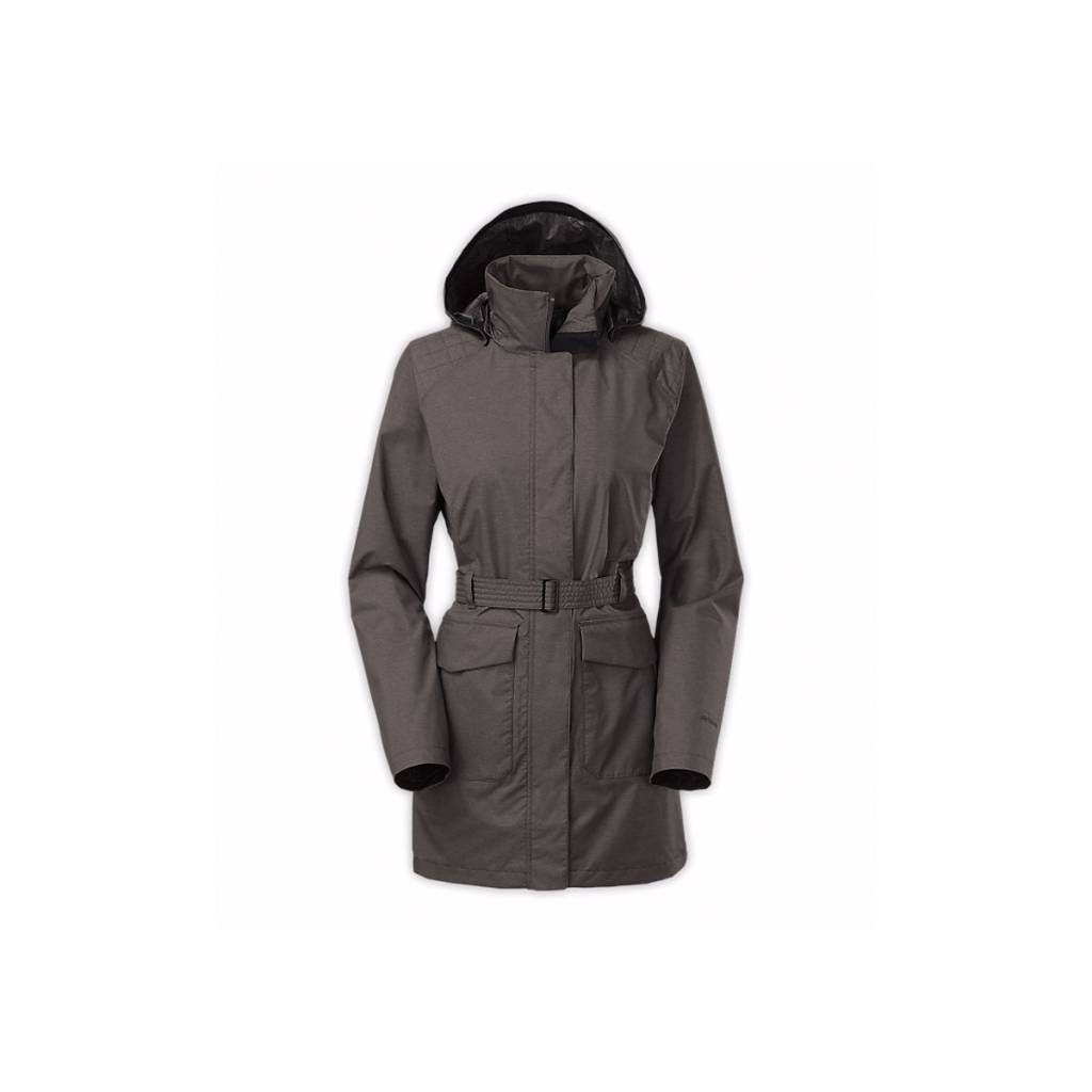 The North Face Women's Elsey Parka