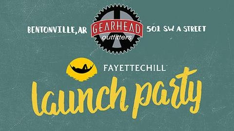 Fayettechill Launch Party!