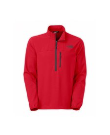 Men's Nimble 1/2 Zip Jacket