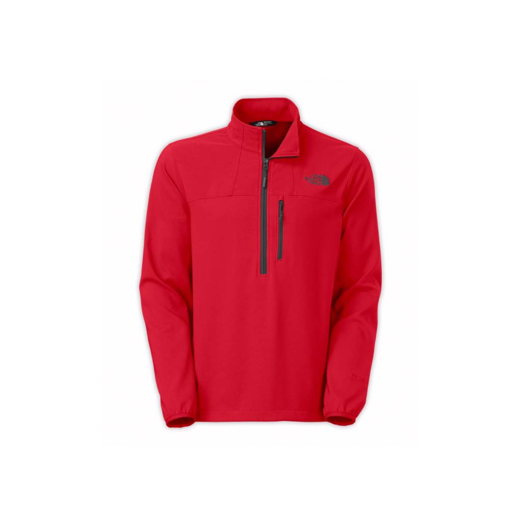 The North Face Men's Nimble 1/2 Zip Jacket