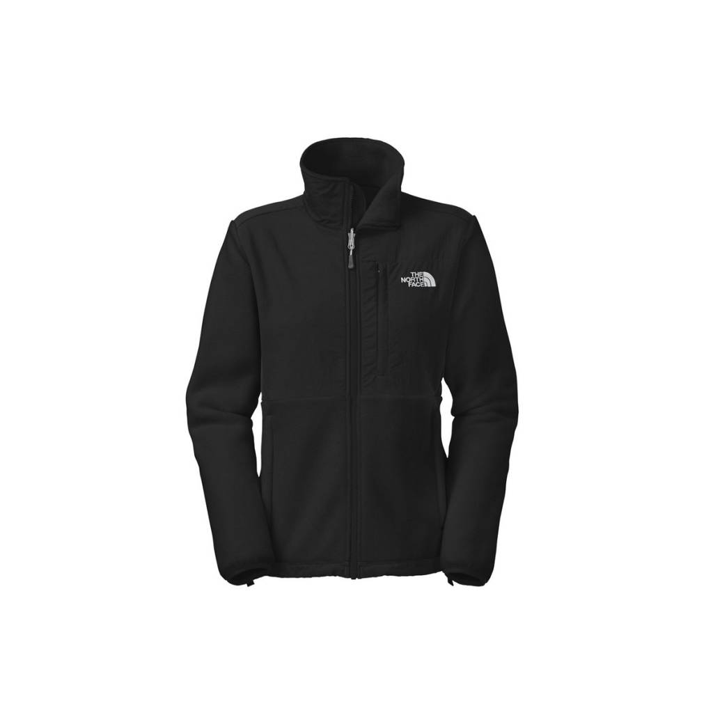 woman north face