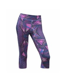 Women's Pulse Capri Tight