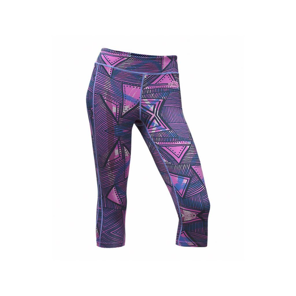 The North Face Women's Pulse Capri Tight