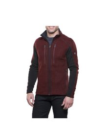 Men's Interceptr Full Zip