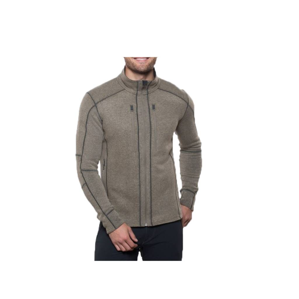 Kuhl Men's Interceptr Full Zip
