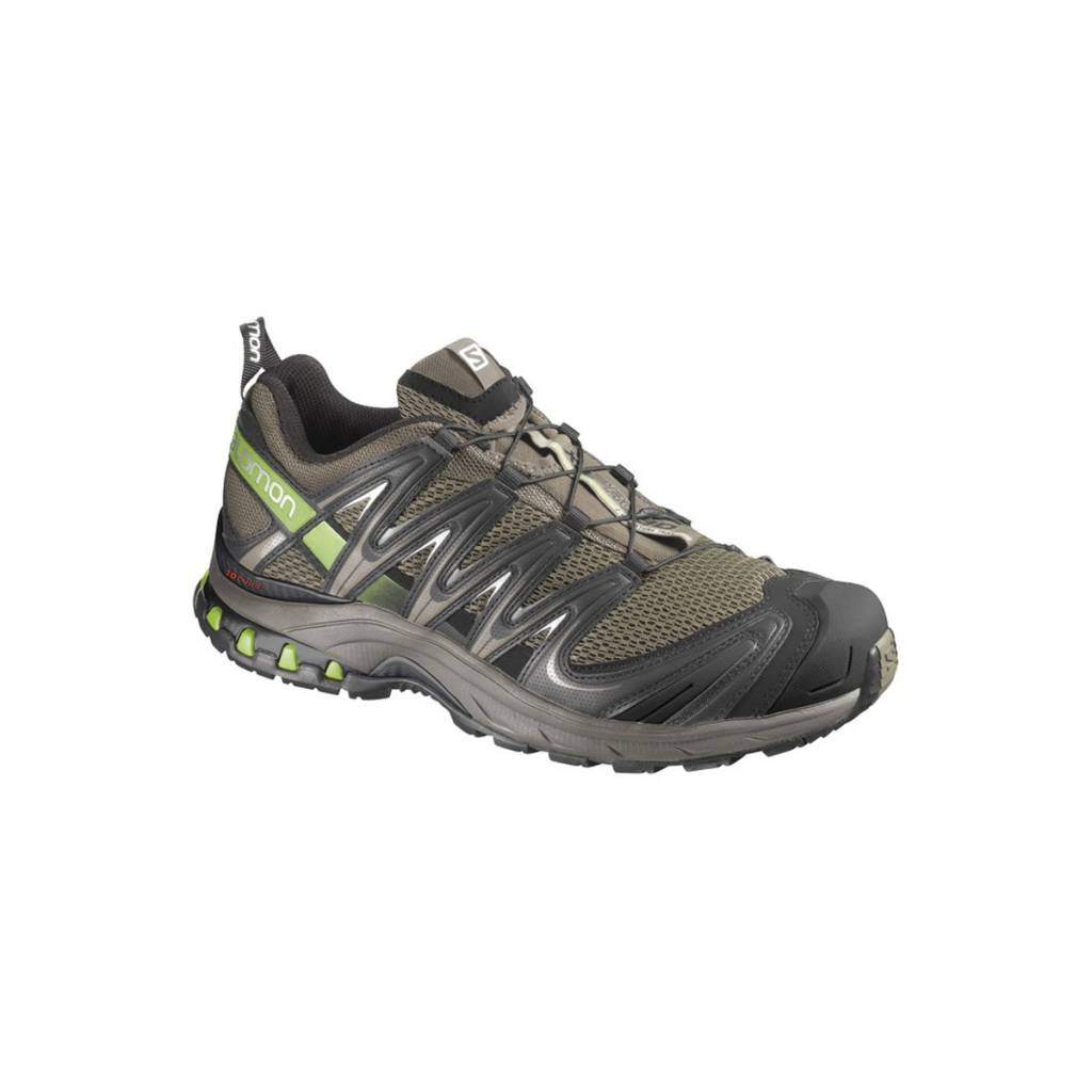 Salomon Men's XA Pro 3D CS WP