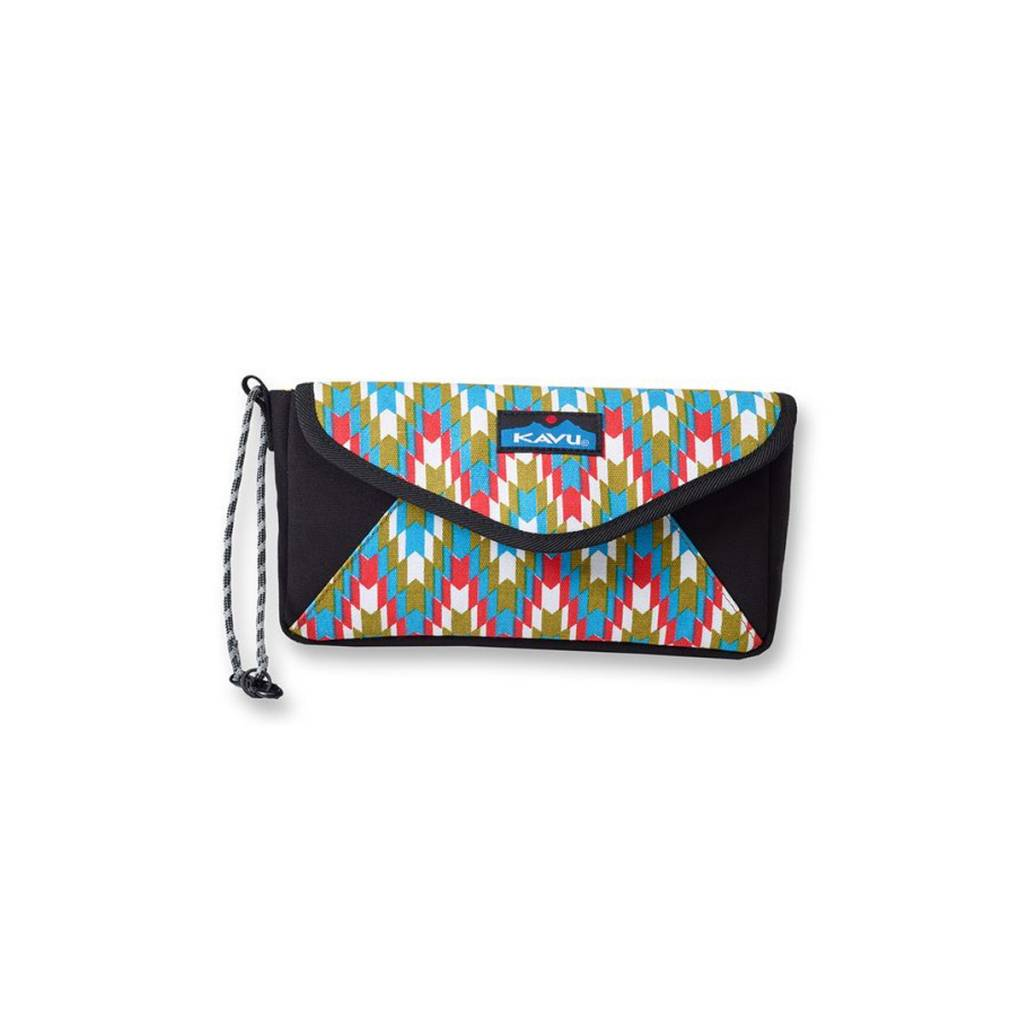 Kavu Women's Envylope Clutch