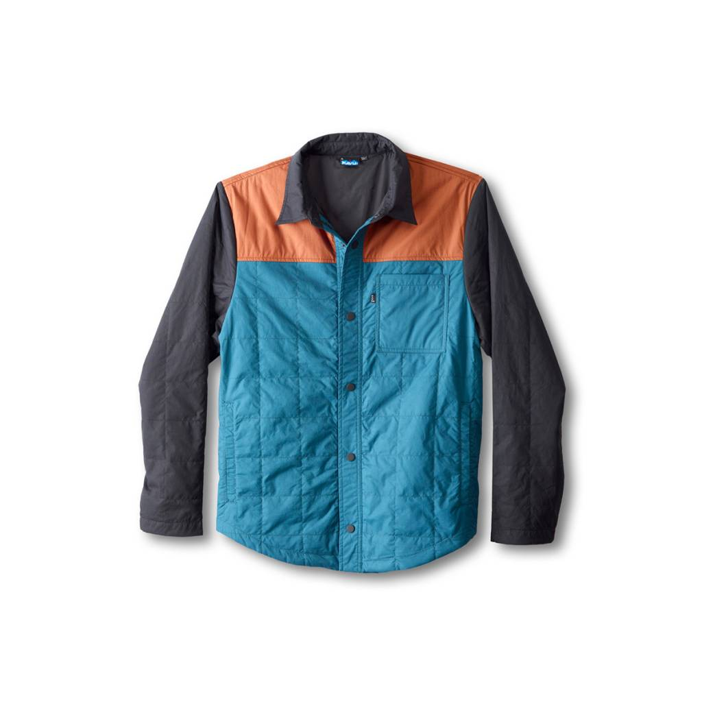Kavu Men's Rambler Jacket