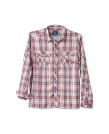 Men's Basin Shirt