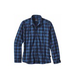 Patagonia Men's Long Sleeve Fezzman Shirt
