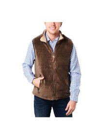 Men's Pebble Pile Double Up Vest