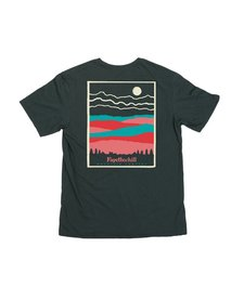 Paper Mountain Short Sleeve