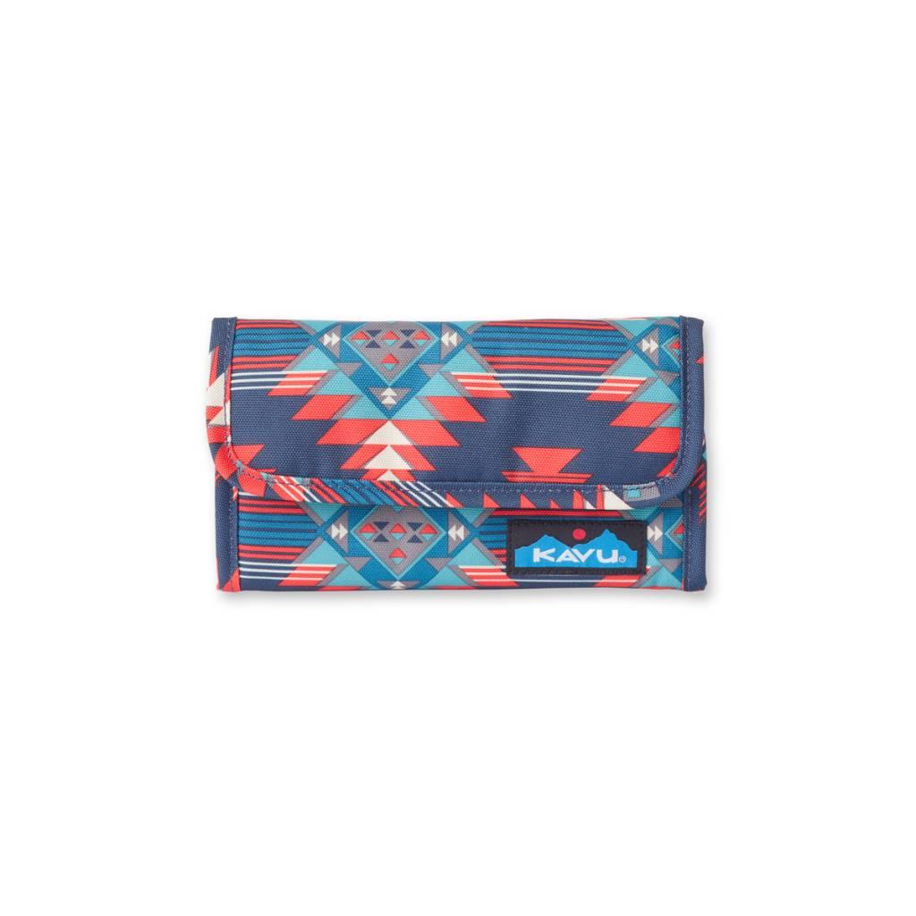 Kavu Mondo Spender Wallet