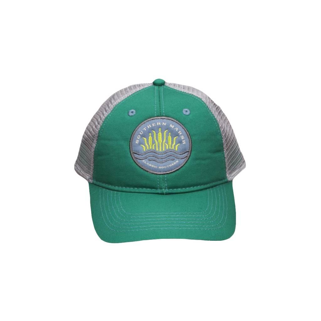 Southern Marsh Trucker Hat